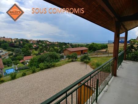 Vente Maison LE BOIS D'OINGT Réf. 1071 - Slide 1