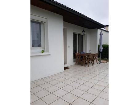 vente maison USSEL 0m2 133000€