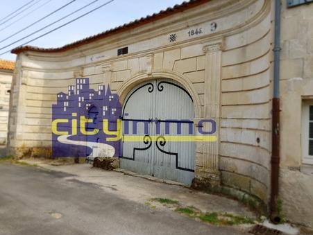 Vente Maison Angouleme Réf. 3485 - Slide 1