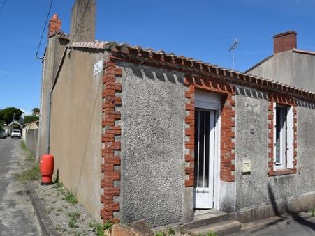 vente maison LES MOUTIERS EN RETZ 61m2 148000€