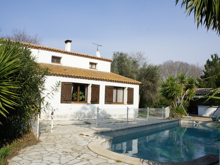 maison  384300 €