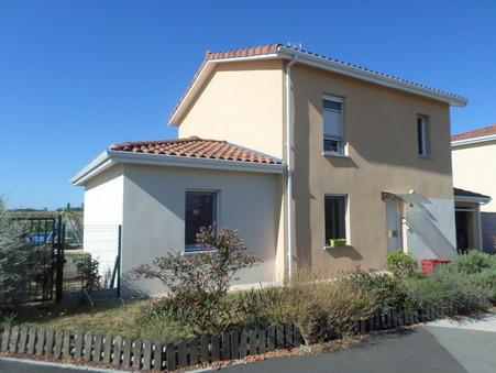 vente maison FONTENILLES 94m2 265000€