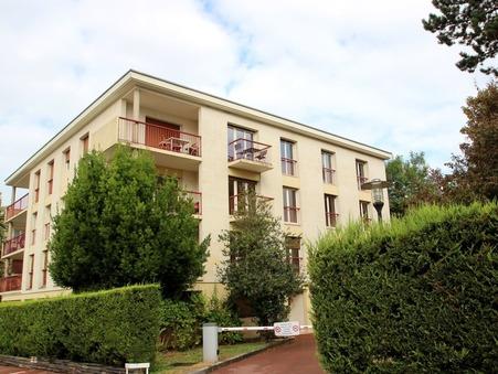 vente appartement ST GERMAIN EN LAYE 105m2 592000€