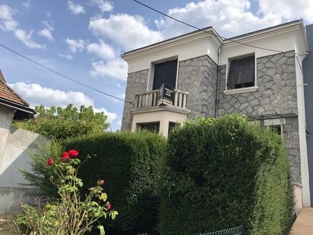 vente maison BOULAZAC 95m2 140400€