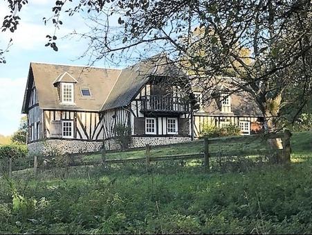 Vente Maison VIMOUTIERS Réf. 8131G - Slide 1