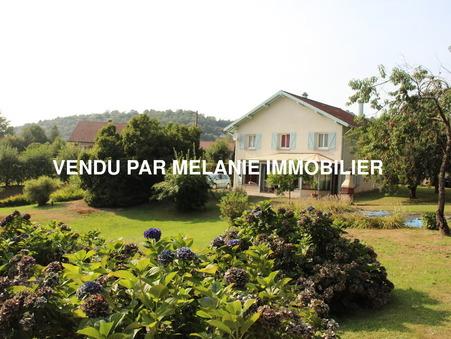 vente maison SAULXURES SUR MOSELOTTE 154m2 185000€