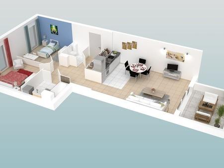 vente appartement FRANCHEVILLE 33.4m2 204000€