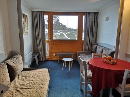 location appartement LA PLAGNE 26m2 319€