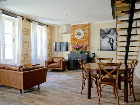 Vente Maison LA ROCHELLE Réf. 402 - Slide 1