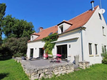 Vente Maison Gouvieux Réf. -2382 - Slide 1