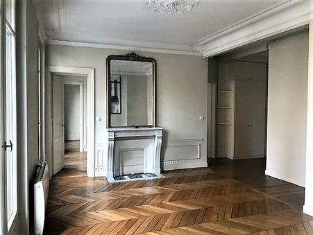 A louer appartement 2115 €  Paris 17eme Arrondissement