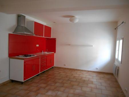 location appartement CHATEAUNEUF DE GADAGNE 37m2 450€