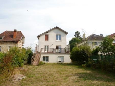 Vente Maison TAVERNY Réf. 5013 - Slide 1