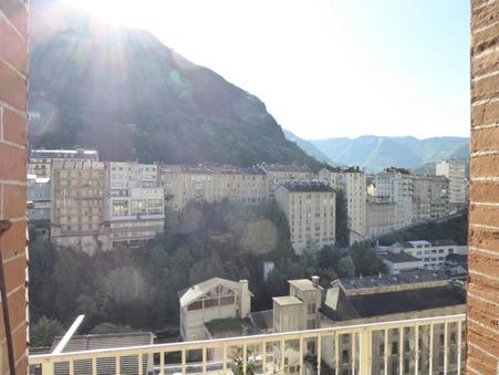 Vente appartement ST CLAUDE 89.56 m² 86 000  €