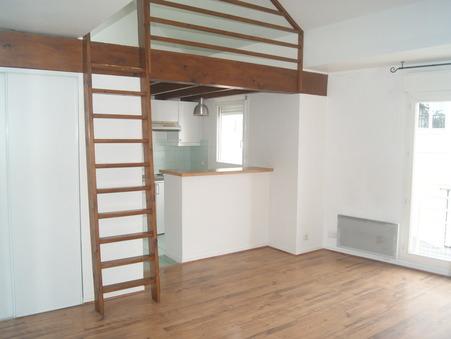 vente appartement ST CYR L ECOLE 25m2 140000€