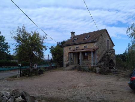 vente maison ANTULLY 67m2 81000€