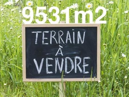 Vente Terrain MONT NOTRE DAME Réf. 8658 - Slide 1