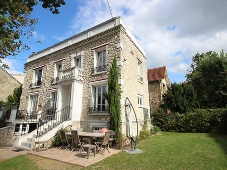 vente maison LE VESINET 140m2 1280000€