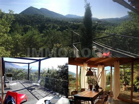 A vendre maison DIEULEFIT 135 m²  395 000  €