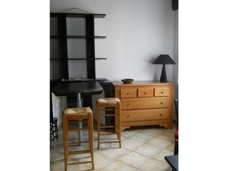 vente appartement DIJON 22m2 59000€