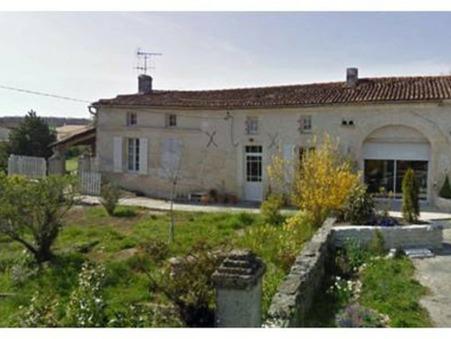 Location Maison BERNEUIL Réf.  892 - Slide 1