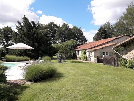 Vente Maison Chasseneuil sur bonnieure Réf. 1487-18 - Slide 1