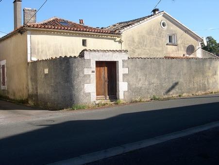 vente maison CHAMPNIERS 155m2 150800€