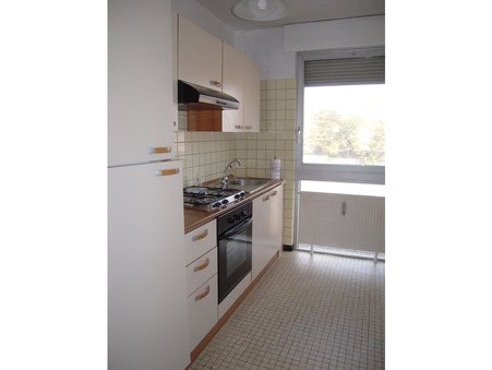location appartement FREYMING MERLEBACH 50m2 475€