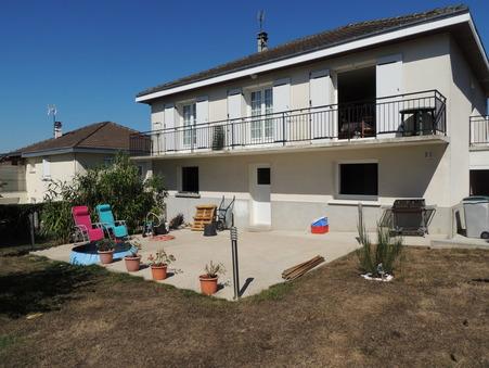 vente maison NIEUL 181000 €