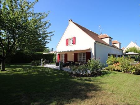 vente maison CHATOU 285m2 1300000€