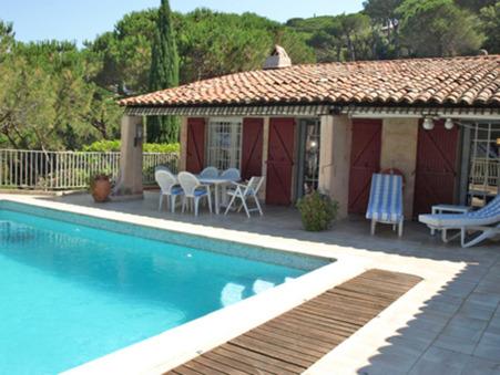 Vente Maison LA CROIX VALMER Réf. 385 ZNL - Slide 1