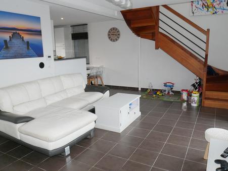 vente maison FONTENILLES 90m2 229000€