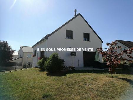 Vente Maison Betheny Réf. 8730 - Slide 1
