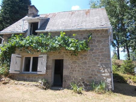 vente maison NEUVIC 50m2 49500€