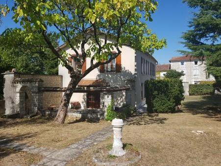 Vente Maison TOURRIERS Réf. 3502 - Slide 1