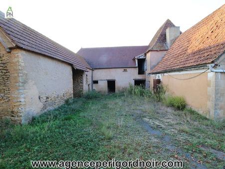 vente maison PAUNAT 110m2 151000€