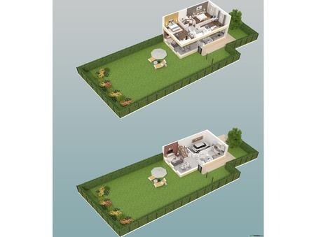 vente maison PONT EVEQUE 89.18m2 234000€