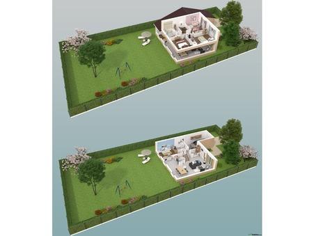 vente maison PONT EVEQUE 108.4m2 310000€