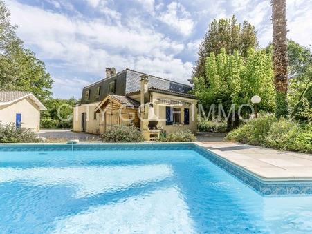 A vendre maison Salleboeuf 33370; 598000 €