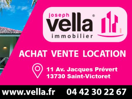 vente maison St victoret 250m2 1345000€