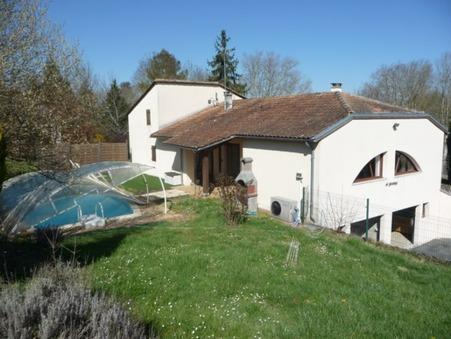 Vente Maison LISLE Réf. 1833 - Slide 1