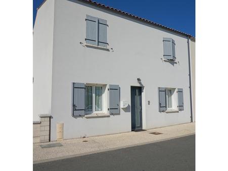 Vente Maison LA ROCHELLE Réf. 404 - Slide 1