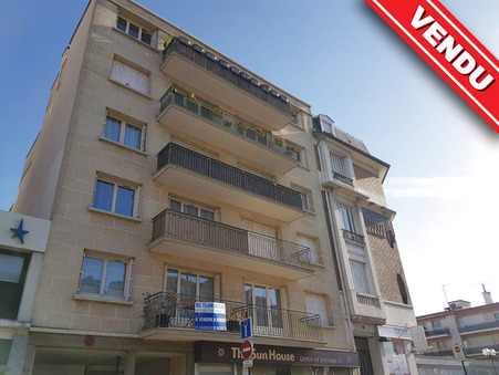 Vente Appartement ENGHIEN LES BAINS 57m2 312.000€