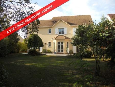 location maison Montesson 182m2 3760€