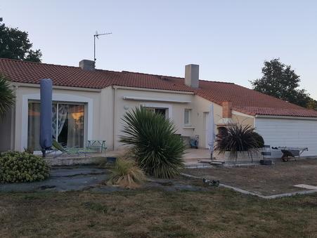 vente maison CHAUVE 100m2 256000€