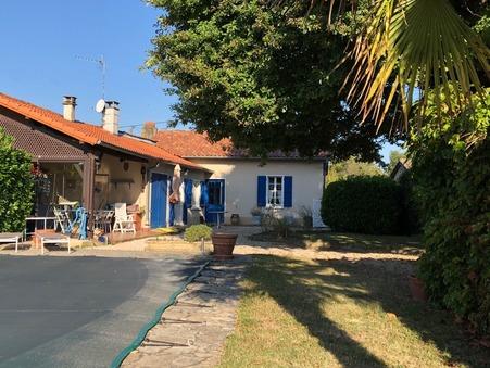 Vente Maison L'ISLE EN DODON Réf. 4096 - Slide 1