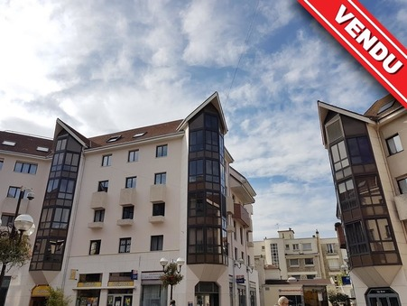 Vente Appartement Enghien les bains 54m2 285.000€