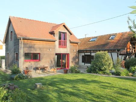 Vente Maison MARTAINVILLE EPREVILLE Réf. 76122 - Slide 1