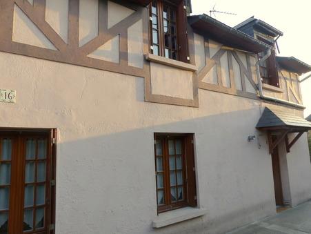 Vente Maison ROMILLY SUR ANDELLE Réf. 76123 - Slide 1