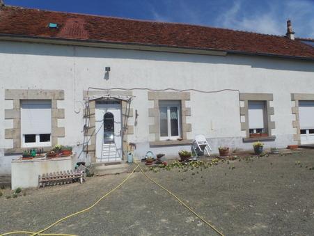 Maison 65000 € sur Le Mele sur Sarthe (61170) - Réf. D2053SD